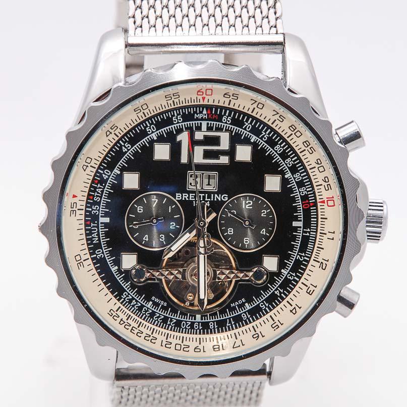 4ce657cc Мужские Часы Breitling Chronospace — в Категории