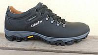 Кожаная осенняя обувь Callambia