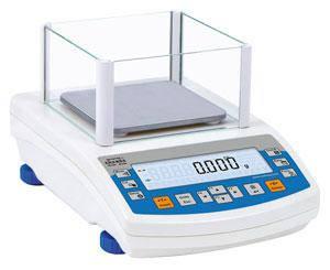 Весы лабораторные PS 200/2000.R1, Radwag , фото 2