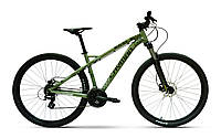 """Горный велосипед Cayman EVO 9.2 29"""" (ST18)"""