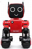 Програмований робот-консультант JJRC R4 Cady Wile Червоний (JJRC-R4R), фото 2