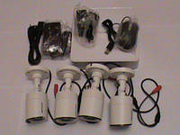 Комплект системы видеонаблюдения Hikvision