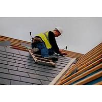 Ремонт скатной крыши дома
