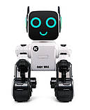 Програмований робот-консультант JJRC R4 Cady Wile Білий (JJRC-R4W), фото 3