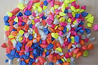 Светящиеся дизайнерские камни 500 грамм