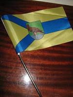 Виготовлення прапорців під замовлення