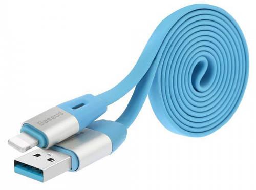 Кабель Baseus String Series Lightning  (1,5m) blue