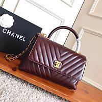 Женская сумка Chanel (Шанель), фото 1