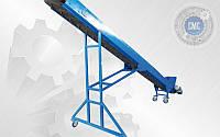 Передвижной ленточный конвейер модульной конструкции , фото 1