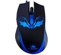 Мышь игровая Sunt GM263 Batman, 6D, USB, 1600 dpi