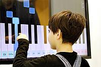 Інтерактивна панель для шкіл та ІРЦ Briolight S-43