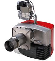 Газовая двухступенчатая горелка Unigas Idea NG 140 AB ( 170 кВт )