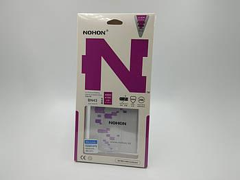 Батарея BN43 NOHON для Xiaomi Redmi Note 4X / Redmi Note 4 Global