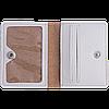 Картхолдер v.2.0. Fisher Gifts 955 Турецкие арбузы фон (эко-кожа), фото 2
