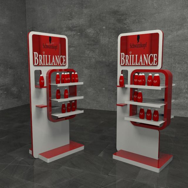 Информационные рекламные стойки цена