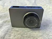 Видеорегистратор Xiaomi Yi с Wi-Fi (Super Full HD-60 кад/сек)