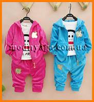 Детские костюмы для малышей