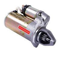 Стартер редукторный ВАЗ 2110, 2111, 2112 инжектор (пр-во АТЭК)