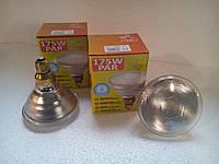 Лампа инфракрасная Zilight PAR38  175 Вт белая
