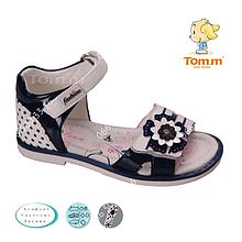 Босоножки для девочки. Детская обувь. Лятняя детская обувь. Польша.