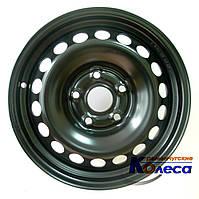 Диск колесный Mazda, Geely R15 6.5J 5x114.3 Et 45 DIA 67.1