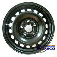 Колесный диск R15 Geely Emgrand 5x114.3 Et 45 стальной