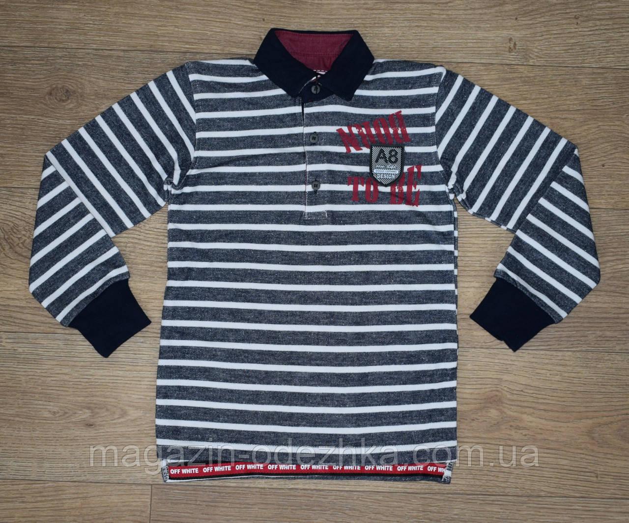 """Джемпер для мальчика 110-116-122-128 рост """"Blueland """" Турция"""