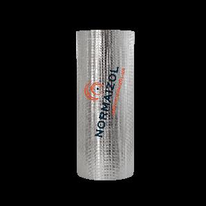 Теплоізоляційний матеріал для трубопроводу АЛЮФОМ ® НПЕ A - 3 мм