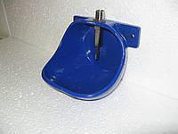 Автонапувалка чавунна для свиноматок і кнурів з клапаном з нержавіючої сталі МР-14