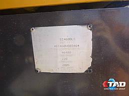 Гусеничный экскаватор VOLVO EC460BLC (2006 г), фото 3