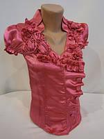 Блузочки женские модель 2012-го года (Арт.4295), фото 1
