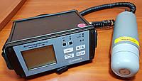 Дозиметр-радиометр МКС-АТ1117М с внешним блоком детектирования гамма излучения БДКГ-04, фото 1