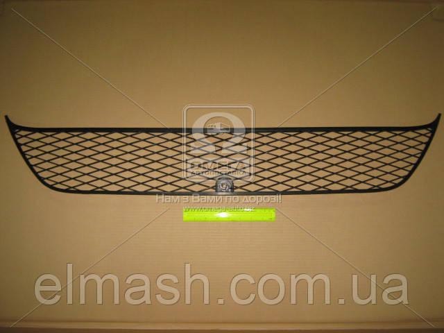 Решітка бампера середня Mitsubishi Outlander 07-09 (пр-во TEMPEST)