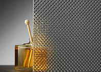 Монолитный поликарбонат призма Borrex 3 мм,  размер листа 2050х3050 мм, прозрачный