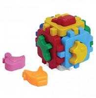Детский сортер.Развивающие игрушки для малышей.Логический сортер.