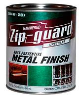 Краска Zip-Guard Зеленая 0.946л, антикоррозионная
