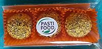 Мускатний абрикос- Цукерки з фруктової пастили - здоровий перекус! - 40гр
