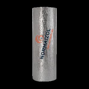 Матеріал для шумоізоляції стін і стель АЛЮФОМ ® R - 6 мм