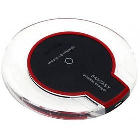 Qi передавач бездротова зарядка телефону Fantasy Wireless Charge K9 Black