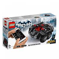 Конструктор LEGO Batman Movie Программируемый бэтмобиль 76112