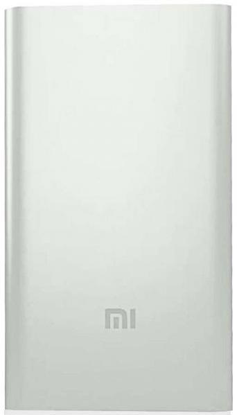 Повербанк Xiaomi Power Bank 5000mAh Silver 8374