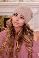 Женская шапка Валенсия, фото 1