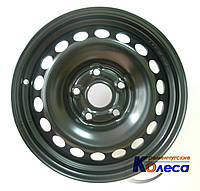 Колесный диск R15 W6 Kia Carens 5x114.3 et 41 КрКЗ