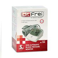 Тонометр Dr.Frei M-150S полуавтоматический на плечо гарантия 5 лет