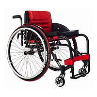 Активная инвалидная коляска для взрослых GTM Mobil 1 Active Wheelchair, фото 1
