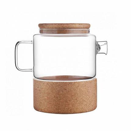Заварник для чая SHOWROOM 1 литр (SK30010K1), фото 2