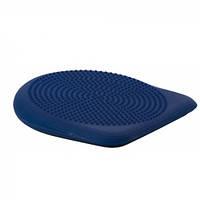 Подушка клин для сидения Togu Dynair premium wedge ball cushion 40 см