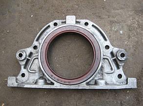 Крышка двигателя задняя 4 ВАЗ 2101 2102 2103 2104 2106 2107 Нива Тайга 2121 21213