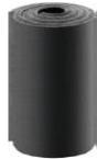 Рулонна каучукова ізоляція - 6 мм