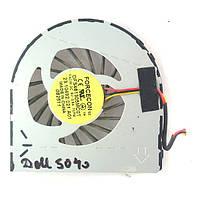 Вентилятор Dell Inspiron M5030, M5020, N5020, N5030, N5040 DFS481305MC0T БУ, фото 1